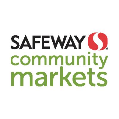 safeway community markets logo