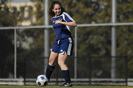 cal sport club womens soccer player
