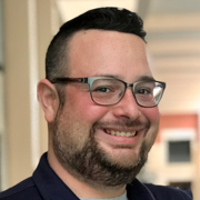 Dave Leimsieder headshot