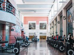 RecSports Facility